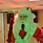 Kalėdinių renginių organizavimas