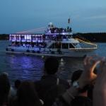 Laivų paradas 2014